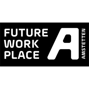 Logo Future Workplace Amstetten