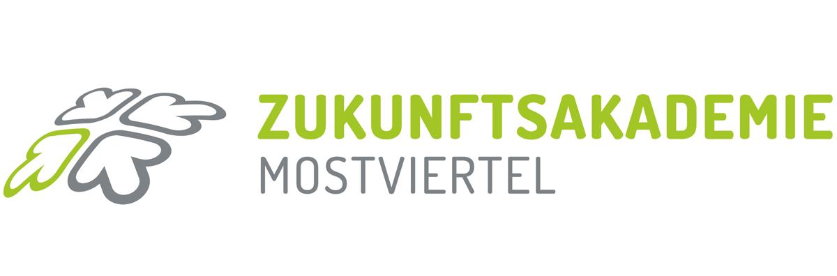 Logo Zukunftsakademie Mostviertel