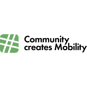 Logo Community creates Mobility