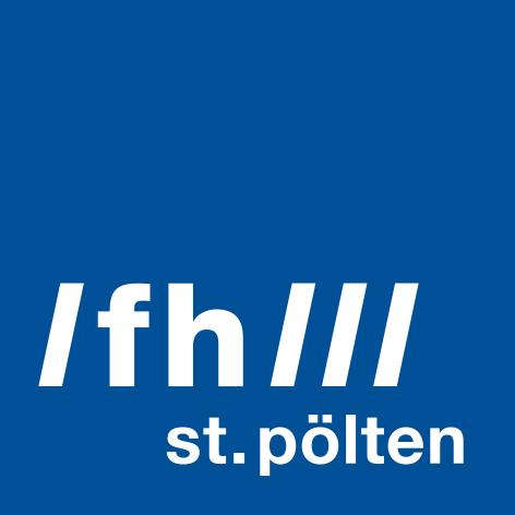 Logo FH St. Pölten